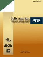 Solos e Rochas Volume_33_N1