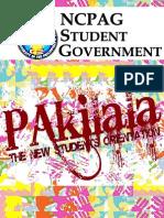 NCPAG PAkilala