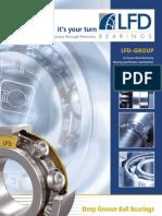 LFD Bearing-catalogue Web