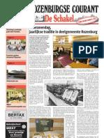 Rozenburgse Courant week 27