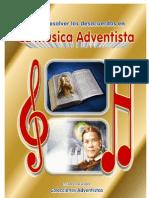 Libro Como Resolver Los Desacuerdos en LA MUSICA ADVENTISTA