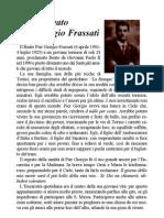 Beato Pier Giorgio Frassati - Stampa 4,1 - 2,3