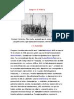 Congreso de Valencia