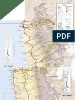 Mapas de Chile 2010