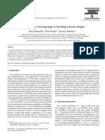 fractografy