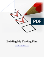 TTM Building a Trading Plan Template