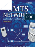 John Wiley & Sons - UMTS Networks - Architecture, Mobility and Services (2nd Ed)