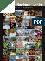 Diagnóstico del estado de conservación  de la  biodiversidad en el Parque Nacional Lanín