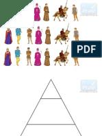 Historia - B4. Clases Sociales de La Edad Media