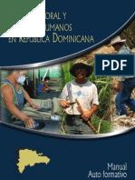 Manual Autoformativo - Justicia Laboral y Derechos Humanos República Dominicana