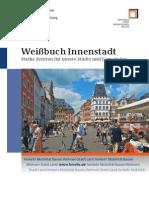 BMVBS 2011 weissbuch-innenstadt