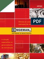 Manutenção Preditiva - Engeman®