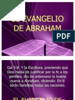 Evangelio de Abraham