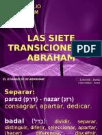 Evangelio de Abraham III