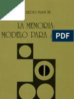 La Memoria Modelo Para Armar