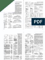Építés- és tervezéstan 400-499