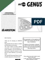 Micro Genus Analog