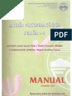 Manual Evalua 04