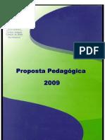 Proposta Pedagogica