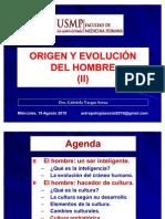 3-Origen y Evolucion Del Hombre (II)