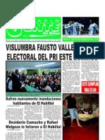 EDICIÓN 03 DE JULIO DE 2011