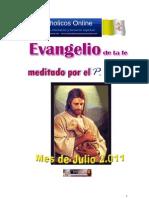 Evangelios_Julio_2011
