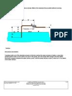 Pump Cavitation