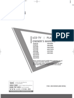 Tv 42lg50d - En