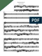 Canzona Per Sonare No.2