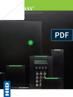 iCLASS Brochure Screen ES