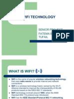 WIFI Technology Senior Pro.revised
