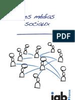 IAB Les Medias Sociaux Def A5