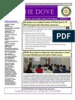 RC Holy Spirit - eBulletin WBIII No. 37 June 29, 2011