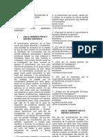 Examen de Metodologia de La Investigacion