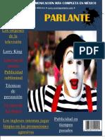 Sandra Pérez-Revista
