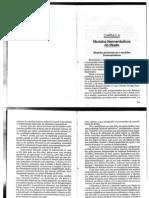 Modelos hermenêuticos do direito - por Miguel Reale