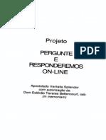 Revista Pergunte e Responderemos - Ano XLVI - No. 511 - Janeiro de 2005