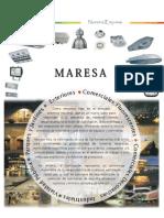 Catalogo_completo de Maresa Eluminacion