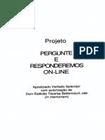Revista Pergunte e Responderemos - Ano XLVI - No. 518 - Agosto de 2005