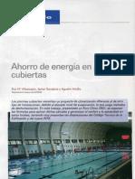 Ahorro Energia Pisicnas Cubiertas 20070501 Elinstalador N441