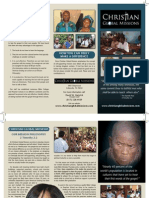 CGM Brochure