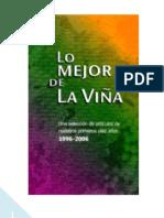Alcohlicos Annimos Lo Mejor de La via 1996 - 2006