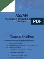ASEAN Report