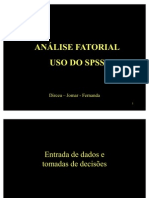 1-analise fatorial
