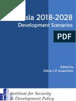 Asia Development Scenarios