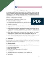 Regulamento Promo TIM Liberty 100
