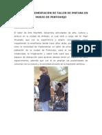 Proyecto Museo Portoviejo Listo
