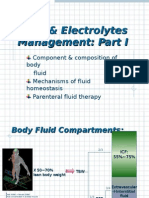 Fluid & Electrolytes Management (1)