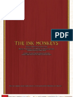 Ink Monkeys Collection