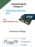 Mikrokontroler ATMega